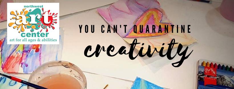 You can't quarantine